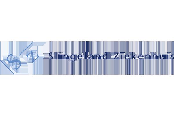 Logo van bedrijf