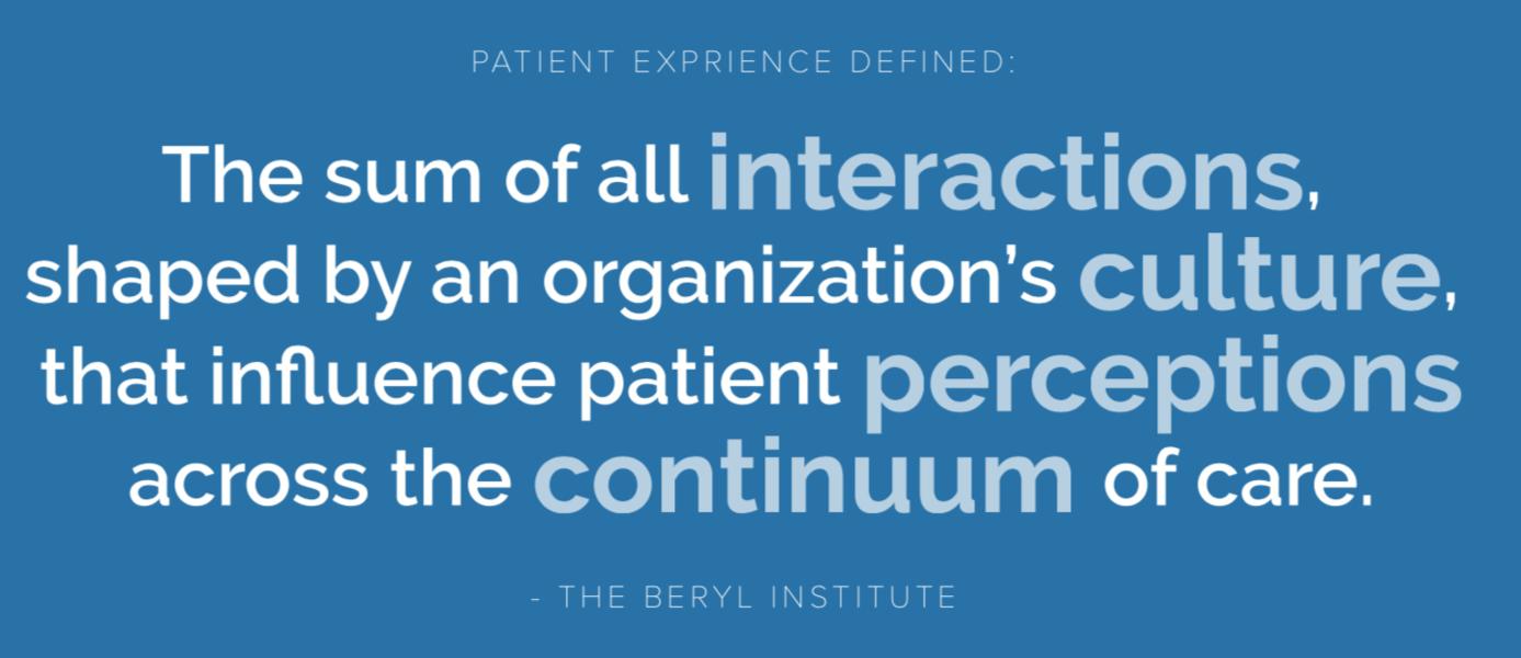The Beryl institute