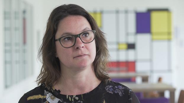 Cindy Holweg Streekziekenhuis koningin Beatrix