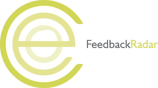 FeedbackRadar logo