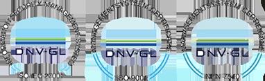 Certificaten ISO NEN IEC Betrouwbaarheid Feedbackradar