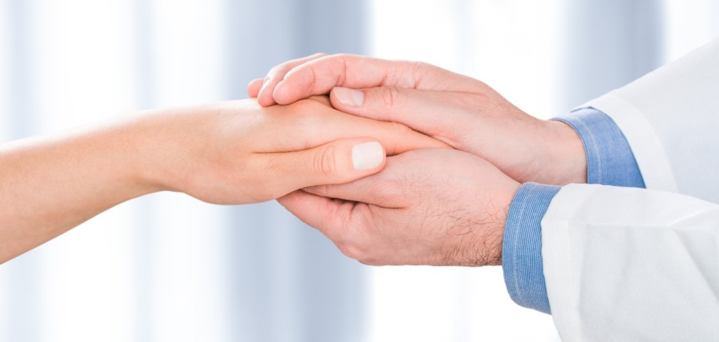 Patient tevredenheidsonderzoek